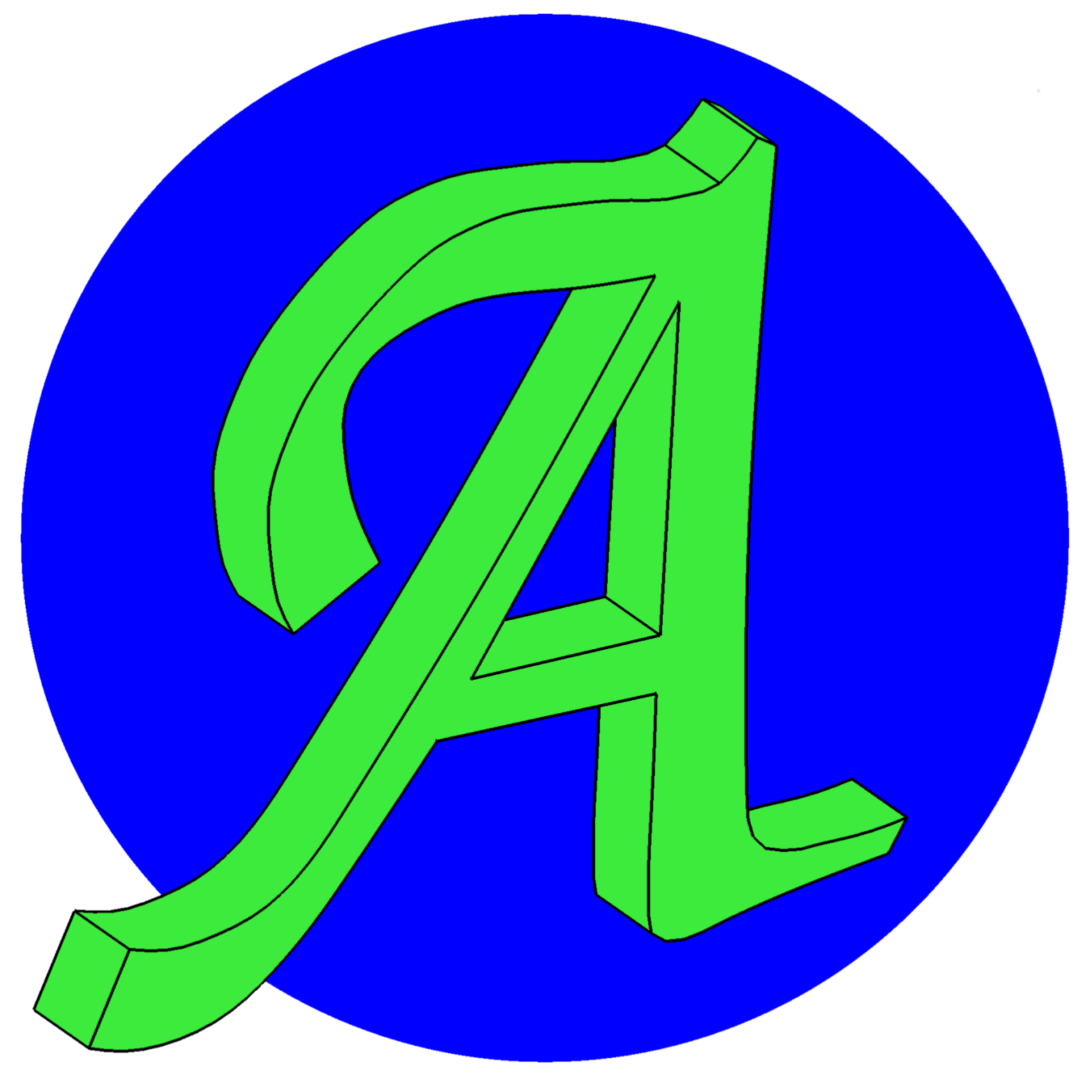 Azore-circle